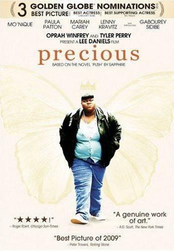 Precious -  cover