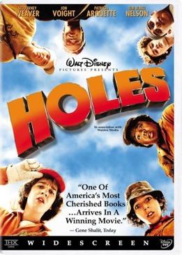 Holes - Digital Copy cover