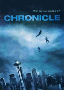 Chronicle -  cover