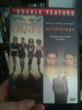The Craft - Digital Copy cover