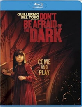 Don't Be Afraid Of The Dark - Digital Copy cover