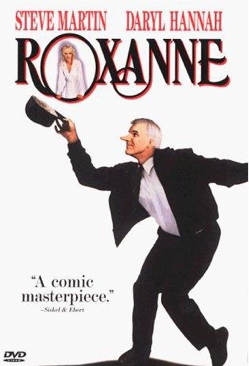Roxanne - Digital Copy cover