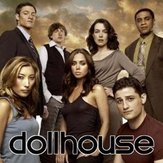 Dollhouse - Digital Copy cover