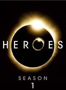 Heroes - Digital Copy cover