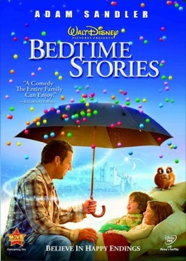 Bedtime Stories - Betamax cover
