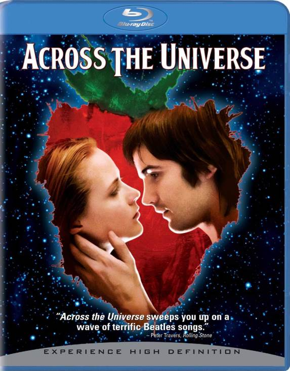 Across The Universe -  cover