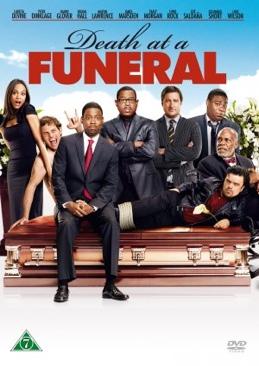 Death at a Funeral - Digital Copy cover