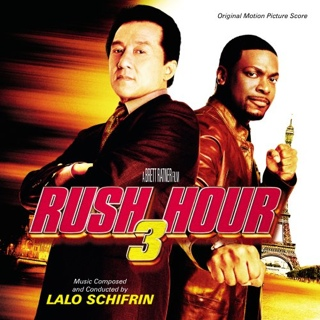 Rush Hour 3 - Digital Copy cover
