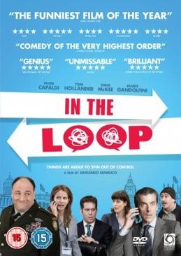 In The Loop - Digital Copy cover