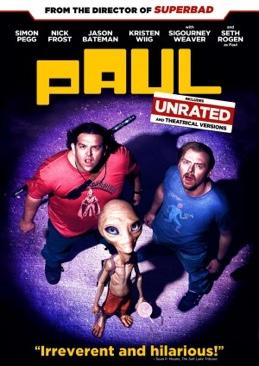 Paul - Digital Copy cover