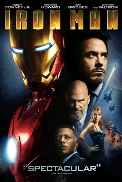 Iron Man - Digital Copy cover