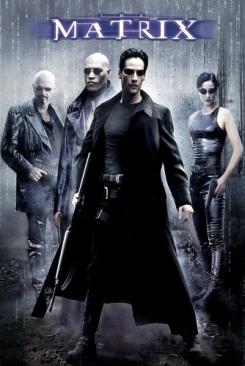 The Matrix - Digital Copy cover