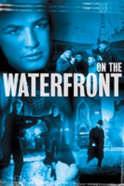 On the Waterfront - Digital Copy cover