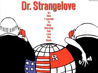 Dr. Strangelove - Digital Copy cover