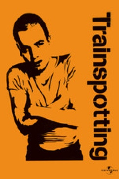 Trainspotting - Digital Copy cover