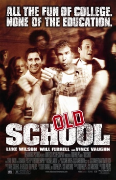 Old School - Digital Copy cover