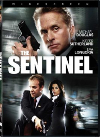 The Sentinel - Digital Copy cover