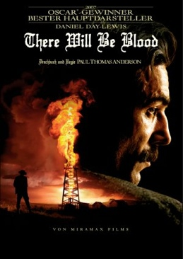 There Will Be Blood - Digital Copy cover
