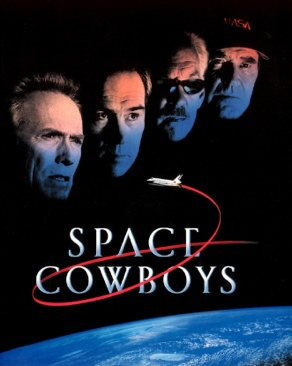 Space Cowboys - Digital Copy cover