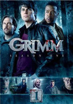 Grimm -  cover