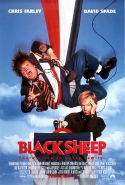 Black Sheep - Digital Copy cover