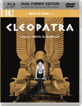 Cleopatra  - Digital Copy cover