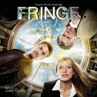 Fringe - Digital Copy cover
