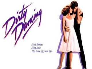 Dirty Dancing - Digital Copy cover