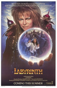 Labyrinth - Digital Copy cover