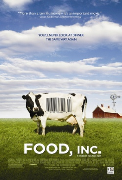 Food, Inc. - Digital Copy cover