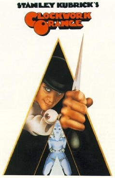 A Clockwork Orange - Digital Copy cover