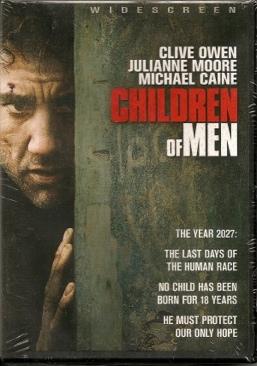 Children of Men - Digital Copy cover
