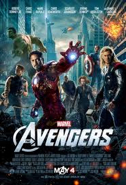 The Avengers - Digital Copy cover