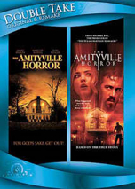 The Amityville Horror (2005) -  cover