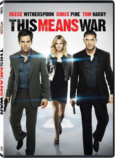 This Means War -  cover