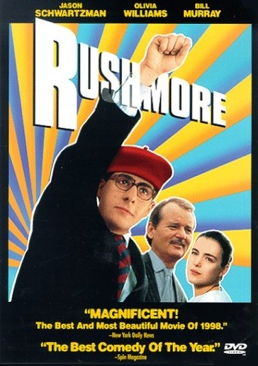 Rushmore - Digital Copy cover