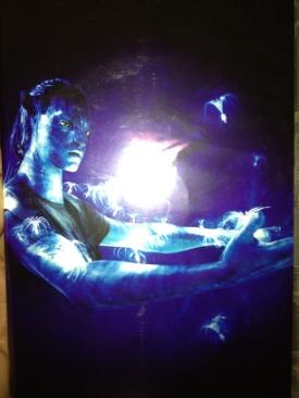 Avatar - DVD cover