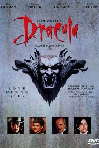 Dracula - UMD cover