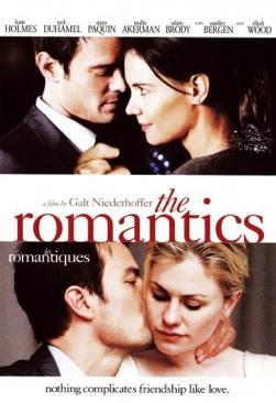 The Romantics - Digital Copy cover