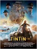 Tintin -  cover
