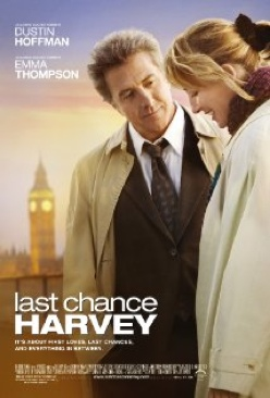 Last Chance Harvey - Digital Copy cover