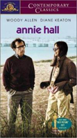Annie Hall - Video CD cover