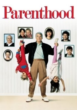 Parenthood - Digital Copy cover