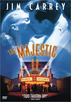 The Majestic - Digital Copy cover
