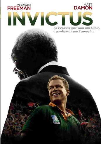 Invictus - Digital Copy cover