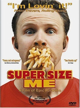 Super Size Me - Digital Copy cover
