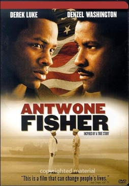 Antwone Fisher - Digital Copy cover