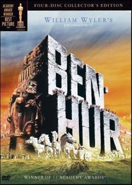 Ben-Hur - Digital Copy cover