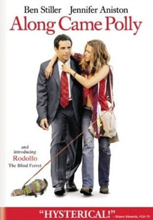 Along Came Polly - VHS cover