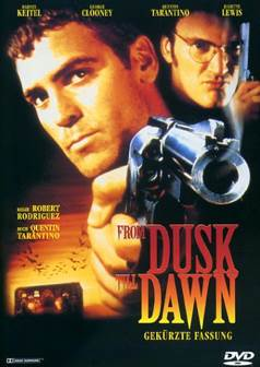 From Dusk Till Dawn - UMD cover